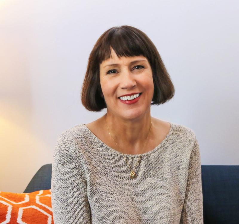 Jane Parker Therapist