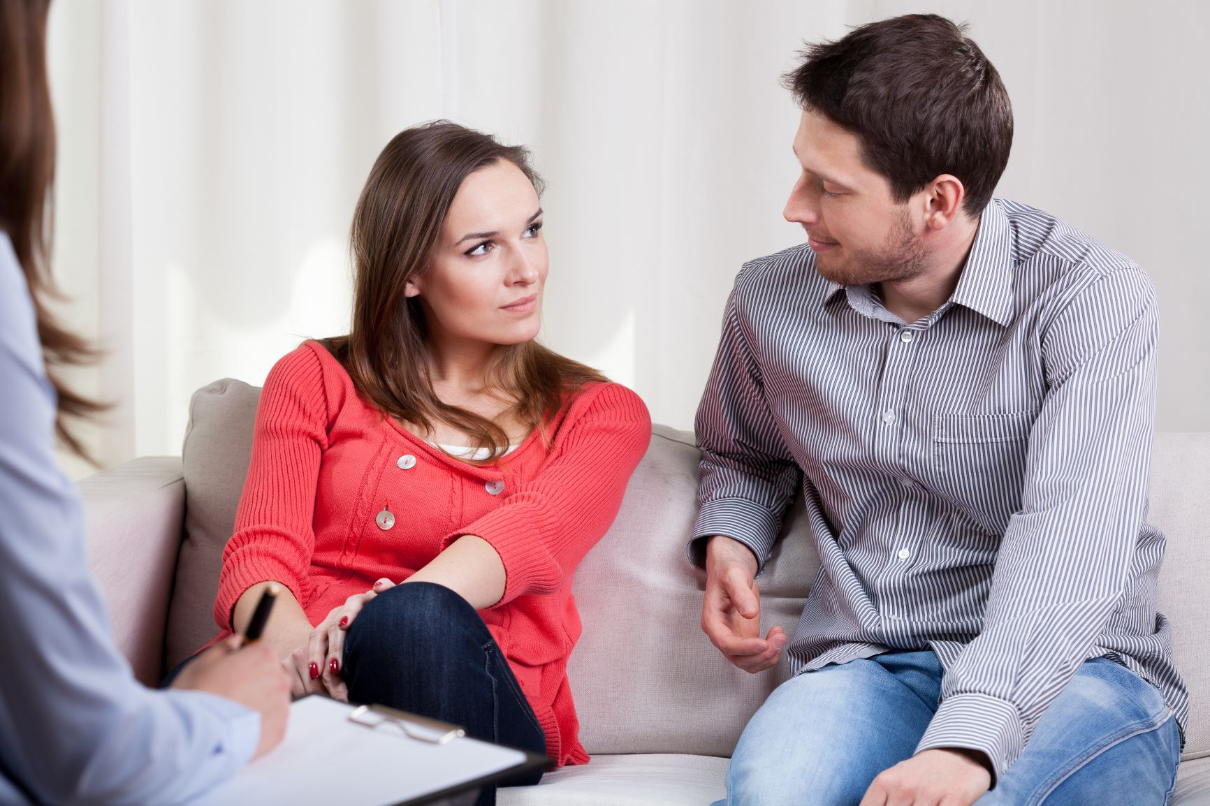 Marriage Counseling 1