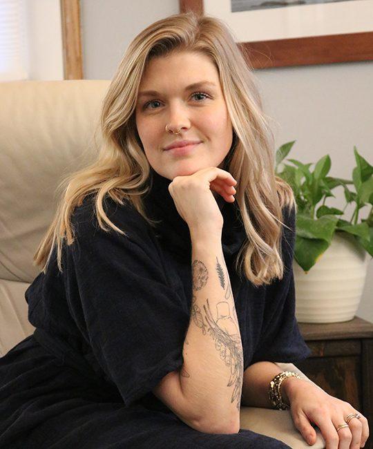 Jannelle McGlamery Therapist